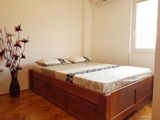 Аренда апартаментов в Будве от собственника, на прекрасном месте, дешево