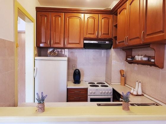 Снять квартиру в Будве (Черногория) на длительный срок, от 230 евро