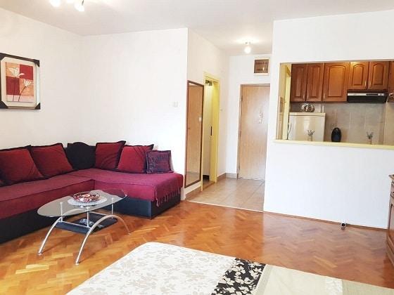 Предлагаем вам снять апартаменты в Будве и Черногории без посредников