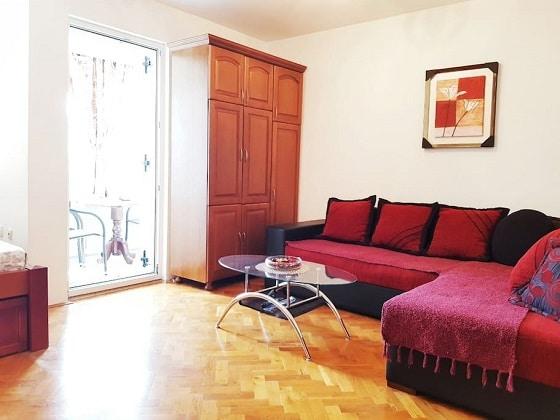 Здесь вы можете забронировать апартаменты в Будве рядом с морем